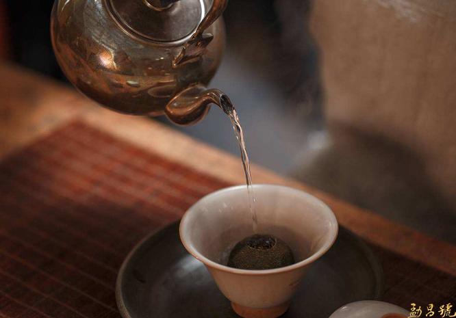 小青柑和柑普茶有何区别?七件事见分晓。