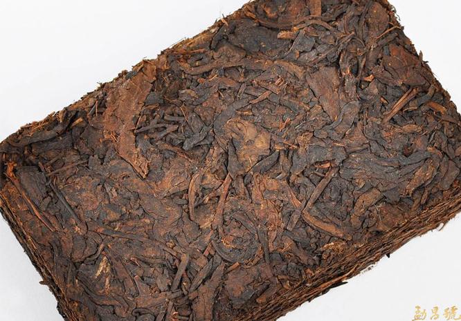 普洱茶砖的由来及选购要点分享。
